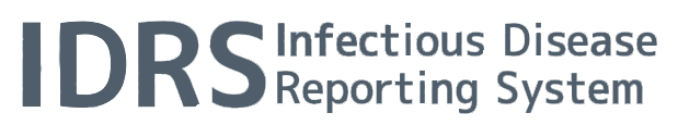 Infectious Disease Reporting System